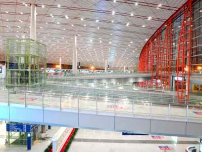Airport-Peking
