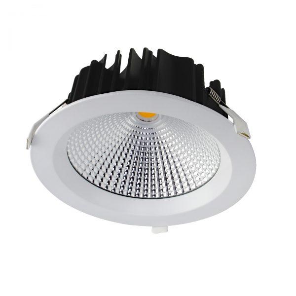 LED Downlight, Reflektor