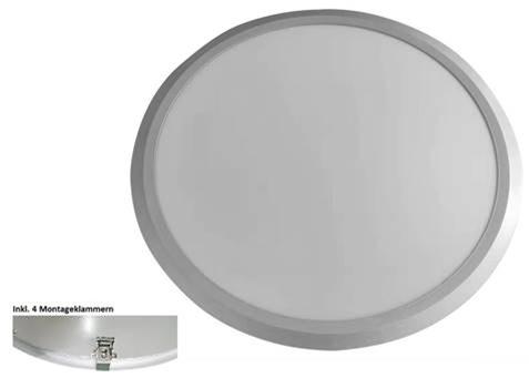 LED Panel rund, 620mm
