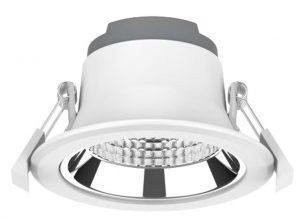 LED Deckeneinbauleuchte